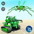 蚊子战争机器人战斗安卓版
