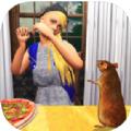 鼠标和母亲生活模拟器中文版