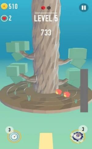 我锯树贼六游戏图1
