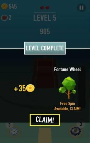 我锯树贼六游戏图3