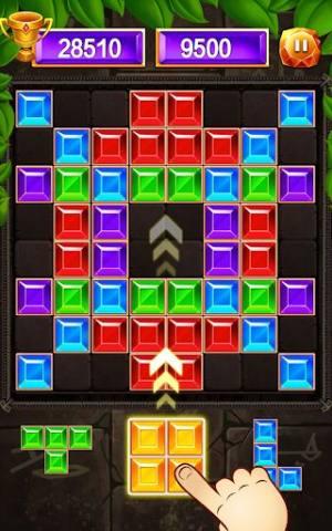 宝石1010红包版图4
