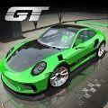 GT超级赛车模拟器游戏