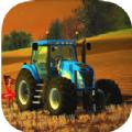 农用拖拉机模拟器2020破解版