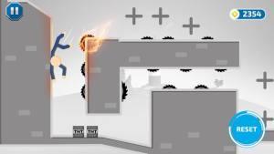 火柴碰撞车卸载安卓版图1
