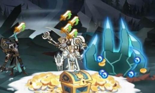 剑与远征第一个神器给谁用?第一个神器英雄推荐[多图]