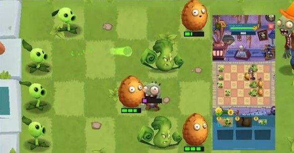 植物大战僵尸3上线菲律宾!菲律宾版游戏玩法介绍[视频][多图]图片2