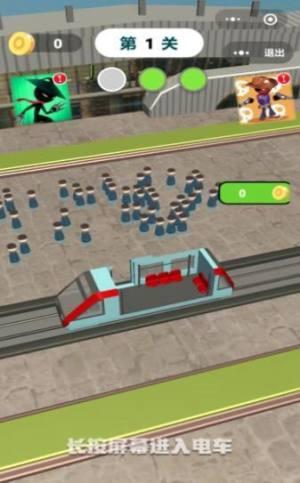 我挤车贼6游戏图2