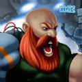 Guntoss Cyborg Arm游戏