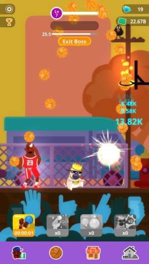闲置灌篮高手中文游戏手机版图片1