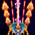 太空力量银河战士游戏