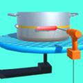 电焊3D游戏