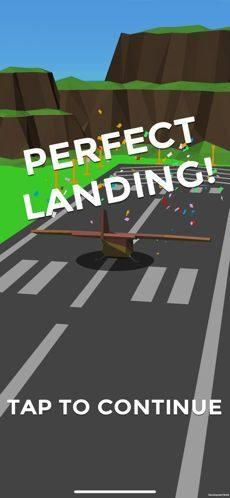 Crash Landing 3D破解版图2
