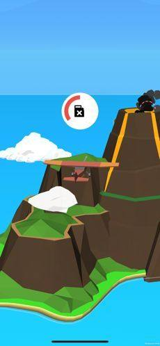 Crash Landing 3D破解版图4