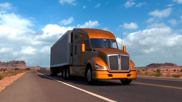 美国18轮大卡车手机游戏中文版图5: