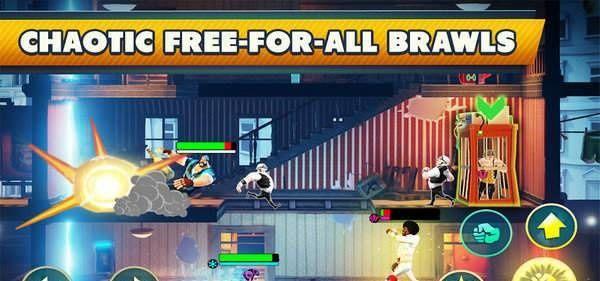 空中竞技场游戏最新正式版图3: