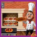 披萨外卖工厂游戏