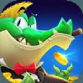 鳄鱼娱乐大厅棋牌正式版