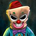神秘小镇怪诞小丑中文版