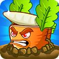 植物也疯狂游戏