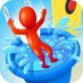 投掷灌水小游戏