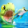 Croc Escape游戏