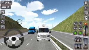 小巴驾驶模拟游戏图4