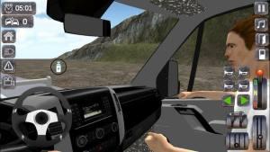 小巴驾驶模拟游戏图2