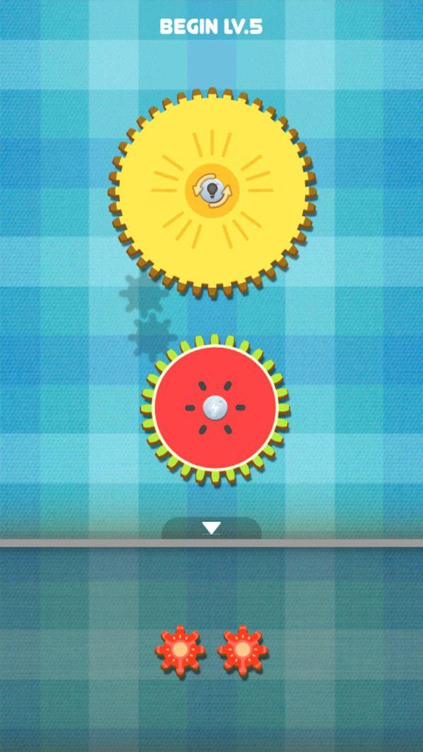 水果齿轮游戏安卓版最新版图3: