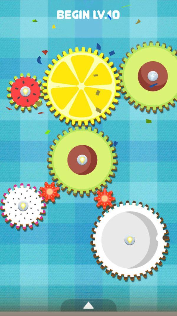 水果齿轮游戏安卓版最新版图4: