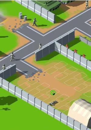 军队经营大师游戏安卓最新版图片1