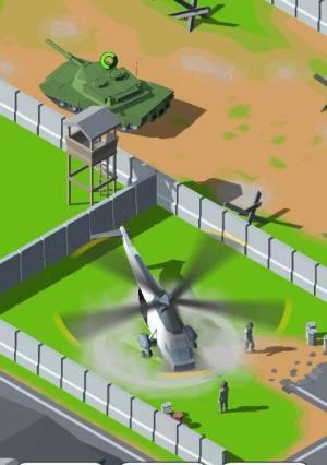 军队经营大师游戏图1