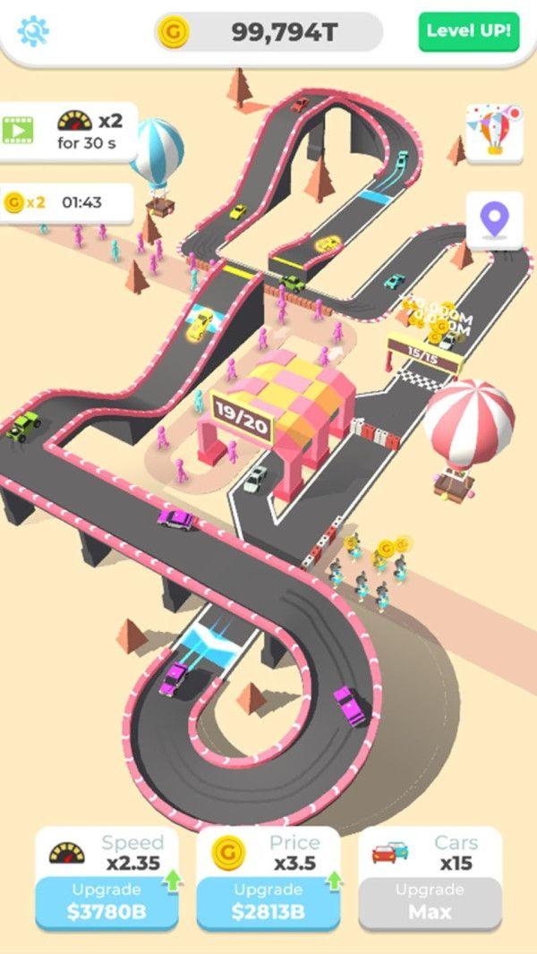 跑车大亨游戏安卓版图4: