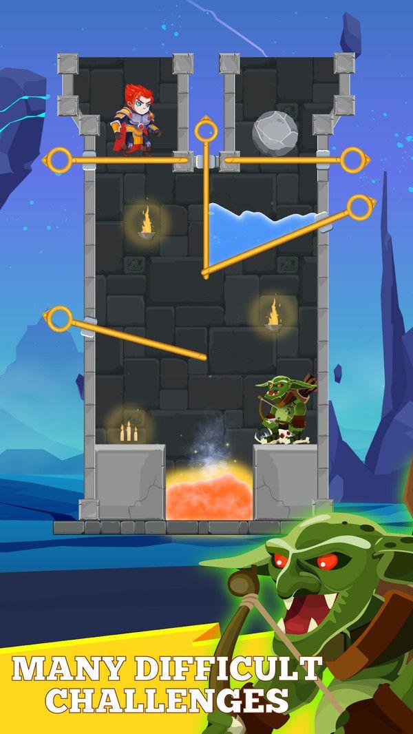 救救英雄游戏安卓最新版图2: