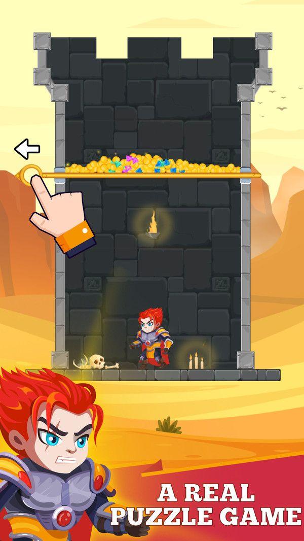 救救英雄游戏安卓最新版图3: