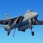 航母降落3D手机游戏安卓版 v2020.1.04