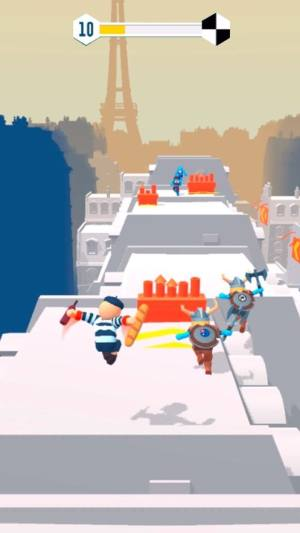 城市大竞技游戏图4