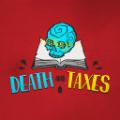死亡与税收中文版