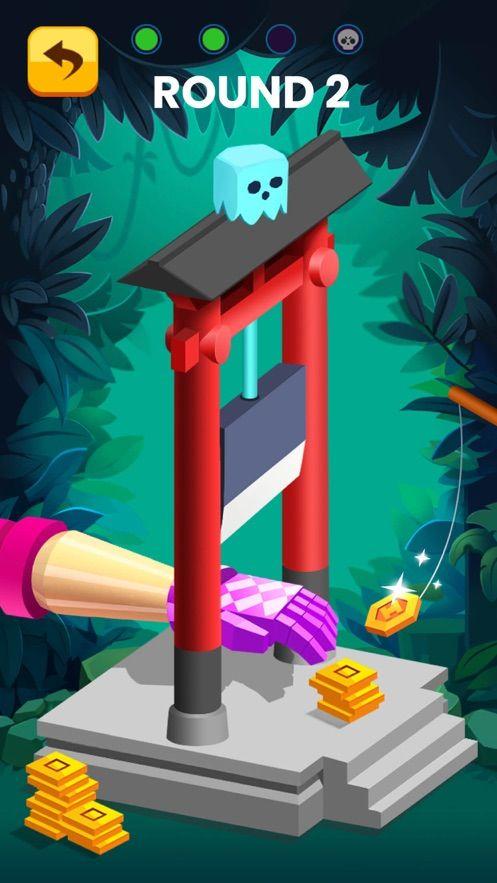 贪婪大盗游戏官方最新版图2: