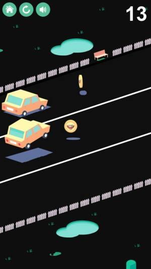 Midnight Roads游戏安卓版图片1
