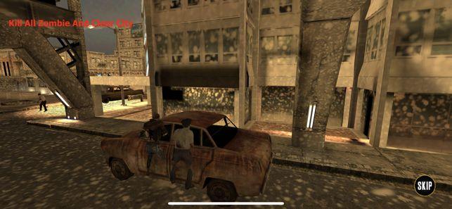 戴兹僵尸生存游戏中文安卓版图3: