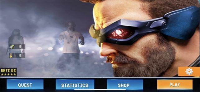 戴兹僵尸生存游戏中文安卓版图4: