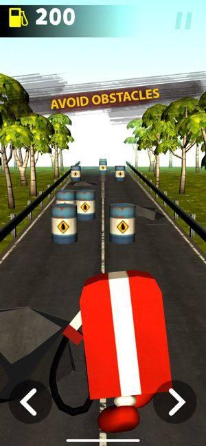 加油箱快跑游戏图2