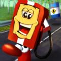 加油箱快跑游戏中文版安卓版 v1.0