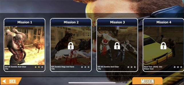戴兹僵尸生存游戏中文安卓版图2: