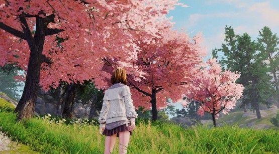 明日之後快樂101櫻花樹在哪裡?末世櫻花方位和玩法介紹[視頻][多圖]圖片3