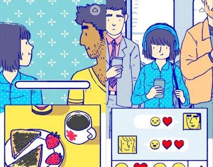 Florence游戏好玩吗?最新评测分享[视频][多图]图片2