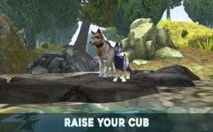 狼之物语游戏中文手机版图片1