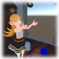 模拟女朋友狗蛋手机版安卓版 v1.0