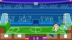 实况足球欧洲杯2020游戏图4