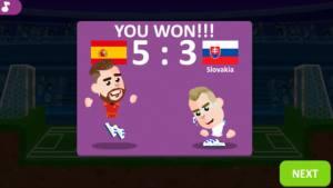 实况足球欧洲杯2020游戏图5